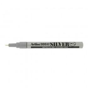 Μαρκαδόρος POINT Paint Μύτη 2-4 mm (Μπλέ) (POI-PM401BL)