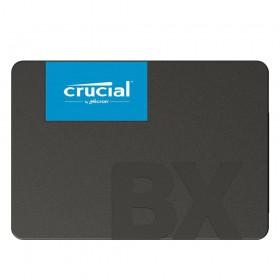 Crucial SSD 480 GB BX500 SATA 6Gb/s 2.5-inch