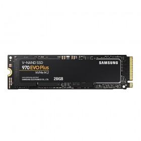 Samsung Δίσκος SSD 970 Evo Plus M2 250GB