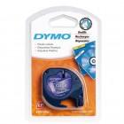 Πλαστική Ταινία Ετικετογράφου DYMO 12267 12mm x 4m (Διάφανη) (S0721530) (DYMO12267)