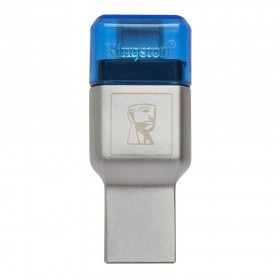 Kingston Card reader USB micro-SD USB3.1 (FCR-ML3C) (KINFCR-ML3C)