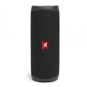 JBL Flip 5 Portable Bluetooth Speaker Black (JBLFLIP5BLK)