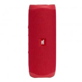 JBL Flip 5 Portable Bluetooth Speaker Red (JBLFLIP5RED)