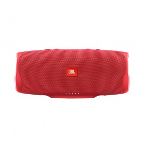 JBL Charge4 Portable Bluetooth Speaker Red (JBLCHARGE4RED)