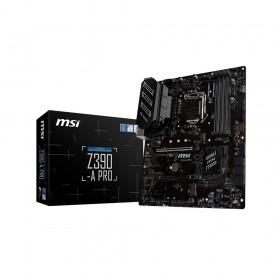 MSI Z390 A PROMotherboard 1151 (7B98-001R) (MSI7B98-001)
