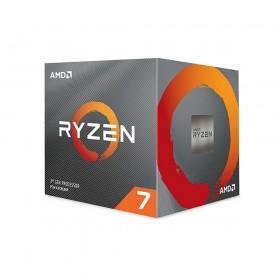 Επεξεργαστής AMD RYZEN 7 3800XT Box AM4 (4,700GHz) (100-100000279WOF) (AMDRYZ7-3800XT)