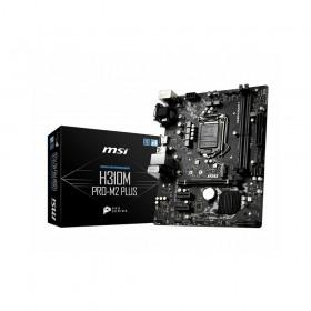 MSI H310M PRO-M2 PLUS Motherboard LGA1151 (7C08-012) (MSI7C08-001R)