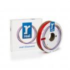 REAL PLA 3D Printer Filament - Red - spool of 0.5Kg - 1.75mm (REFPLARED500MM175)