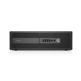 Refurbished Hp ProDesk 600 G2 SFF Core i3 6th Generation