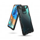 Ringke Fusion X Xiaomi Redmi Note 9 Black (FXXI0024) (RINFXXI0024)