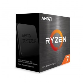 Επεξεργαστής AMD RYZEN 7 5800X Box AM4 (3,8GHz) (100-100000063WOF) (AMDRYZ7-5800X)