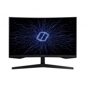 SAMSUNG Odyssey G5 LC27G55TQWUXEN Curved Gaming Monitor 27 WQHD 140 Hz (SAMLC27G55TQWUX)
