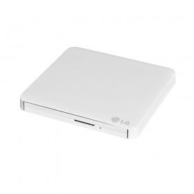 LG Super-Multi Portable DVD Rewriter (GP50NW40) (LGGP50NW40)