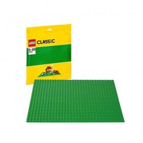 Lego Green Baseplate (10700) (LGO10700)