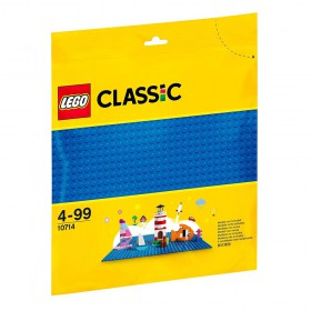 Lego Classic: Blue Baseplate (10714) (LGO10714)