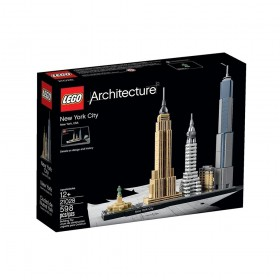 Lego New York City (21028) (LGO21028)