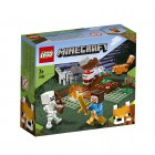 Lego Minecraft: The Taiga Adventure (21162) (LGO21162)