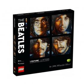 Lego Art The Beatles (31198) (LGO31198)
