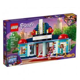 Lego Friends: Heartlake City Movie Theater (41448) (LGO41448)