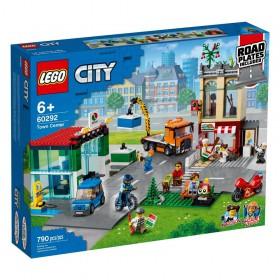 Lego City: Town Center (60292) (LGO60292)