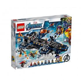 Lego Super Heroes: Avengers Helicarrier (76153) (LGO76153)