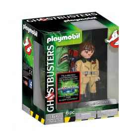 Playmobil Ghostbusters: Collection Figure P. Venkman (70172) (PLY70172)