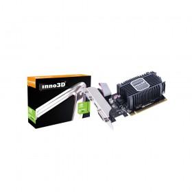 VGA Inno3D GeForce GT 730 2GB SDDR3 64bit passiv LP (N730-1SDV-E3BX) (GIGN730-1SDV-E3BX)