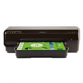 Printer HP Officejet 7110 Wide Format ePrinter- HP