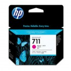 Cartridge HP Inkjet No 711 3pack 29ml Magenta CZ135A -