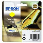 Cartridge EPSON Inkjet WF2010/2510/2520/2530/2540 Yellow-