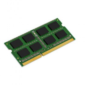Memory Kingston ValueRAM 4GB 1600MHz DDR3 SODIMM- Kingston