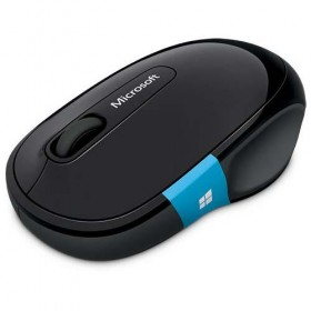 Mouse Microsoft Sculpt Comfort Bluetooth Black- Microsoft