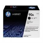 Cartridge HP Laser No 90A Black- HP