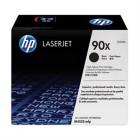Cartridge HP Laser No 90X High Capacity Black- HP