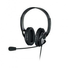 Headset Microsoft Lifechat LX-3000 USB- Microsoft