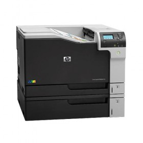 Printer HP Color LaserJet  Enterprise M750N- HP