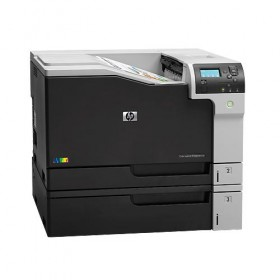 Printer HP Color LaserJet  Enterprise M750DN- HP