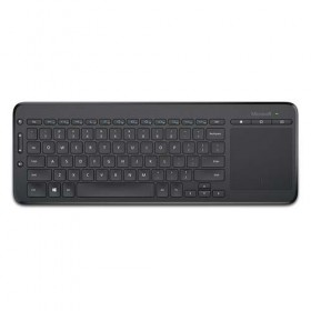 Keyboard Microsoft All-in-One Media Keyboard USB, Greek/English, Retail Box - Microsoft