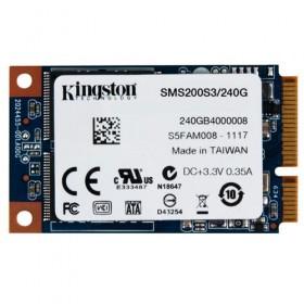 SSD Now Kingston mS200S3 240GB microSATA- Kingston