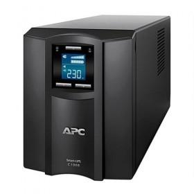 UPS APC Smart-UPS C 1000VA LCD 230V- APC