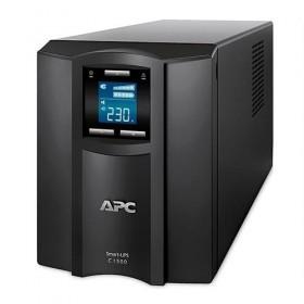 UPS APC Smart-UPS C 1500VA LCD 230V- APC