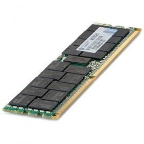 Memory HP 4GB (1x4GB) Single Rank x4 PC3L-12800R (DDR3-1600) Registered CAS-11 Low Voltage - HP