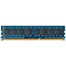 Memory HP 8-GB PC3-12800 (DDR3- 1600 MHz) DIMM - HP