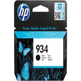 Cartridge HP Inkjet No 934 Black- HP
