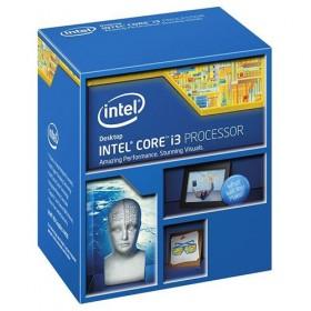 Cpu Intel Ci3-4170, 3.7GHz, 3M, LGA1150- Intel