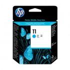 Cartridge HP Inkjet No 11 Cyan Printhead- HP