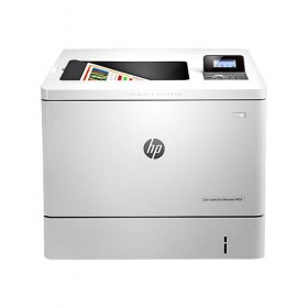 Printer HP Color LaserJet Ent M553dn- HP