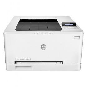 Printer HP Color LaserJet Pro M252n- HP