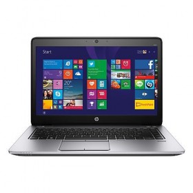 Notebook HP EliteBook 840 G2, 14, Core i5-5300U, 4GB, 500GB, UMA, Win 7 Pro DG Win 8.1 Pro, 3 Years- HP