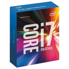 Cpu Intel Core i7-6700K Processor (8M Cache, up to 4.20 GHz, LGA1151)- Intel